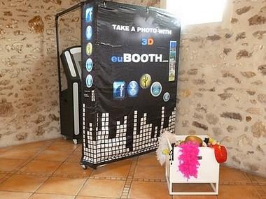 vibra 39 son photobooth en location pour vos soir es. Black Bedroom Furniture Sets. Home Design Ideas
